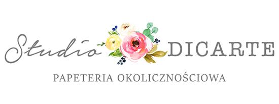 Studio DICARTE Logo